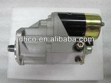 1DZ 12V 2.5 KW 11-Teeth TOYOTA DIESEL 6000LB LIFT TRUCK 28100-40291 Denson Starter Motor