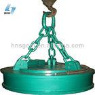 MW5 Circular Lifting Electromagnet for Crane