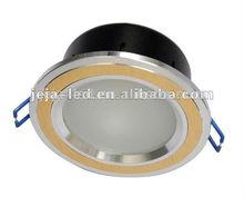 2012 New Design High Power 15W LED COB Down Light