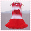 2013 Hotsale Patriotic July 4th Wholesale Baby Tank Top