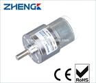 Micro motor high torque Brush Commutation and CE