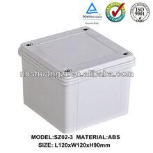 IP65 ABS Waterproof Electrical Enclosure