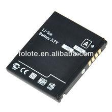 mobile phone long battery FOR LGIP-470R FOR LG KF750 AX830 Glimmer KF350 Ice Cream KF750 KF755 Secret Shine KE970 BL9970