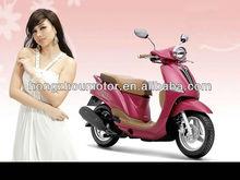 Filano and Nozza scooter