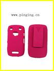 flip belt clip case for blackberry torch 9620 9860 9900