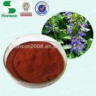 Korea herb medicine Natural Salvia extract Cryptotanshinone quality CAS NO. 35825-57-1