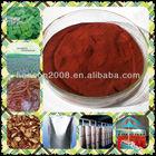 Natural herbal extract from Salvia 10%,40%, 90% Cryptotanshinone CAS NO.: 35825-57-1