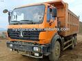 استخدمت شاحنة تفريغ شاحنة مرسيدس بنز 6x4