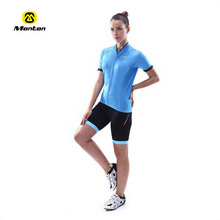 Lovely women's bicycle clothing / cycling clothing in high quality