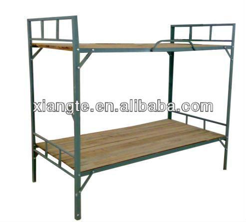etagenbett metall milit r schwere twin betten aus metall. Black Bedroom Furniture Sets. Home Design Ideas