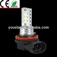 12v samsung H1/H3/H4/H7/H8/ /H10/H11/H16/880/881/9005/9006/ P13W car led bulb