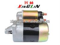 72-98 nissan pickup starter 16203 23300-u0101 8t profiles cw 12v 1.0kw p40 for car transmitter