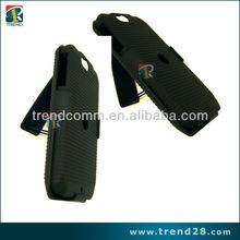 economic combo holster pc case for Motorola nextel xt626