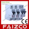 2p 10a mini circuit breaker mcb DX series