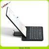 2014 Hot New Design Keyboard Case,360 Degree Rotating Bluetooth Wireless Keyboard For iPad Mini BK338