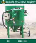 Sand Blasting Machine- Movable /portable sandblaster