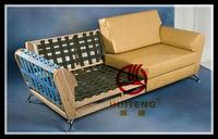 high quality customized colorful sofa elastics