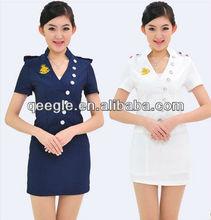 De promoción profesional ropa de trabajo uniforme promocional uniforme