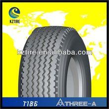 bus & truck tires