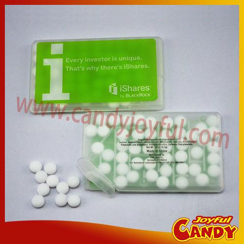Promotional mints candy / Maze gift mints