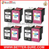 Premium cheap ink cartridge from China for hp 61 301 901 122 inkjet printer