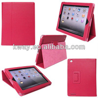 Folio PU Leather Case Cover Stand For iPad 2 3 4