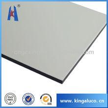 ACM Aluminum Composite Panel Mother of Pearl Sheet for Interior Design Shop