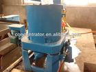 Placer gold centrifugal separator,tin,iron,manganese centrifugal gold concentrator