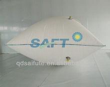 ISO Flexitank Bulk Bag Transport Grease