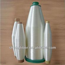 fiberglass paper yarn for weaving