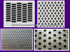 Stainless Steel Perforated Sheets Manufacturers