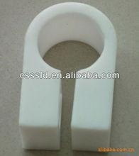 Auto plastic mould part