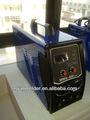 máquina de solda soldadorigbt mma equipamentos 400 amp