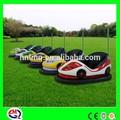 de alta calidad con temas de jardín mini juegos de parachoques de los coches para los niños