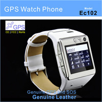 Satellites receiver Watch Phone with bluetooth