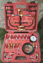 FS2406A TU-443 auto diagnostic fuel pressure gauge