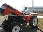 60 hp 4x2 farm tractor
