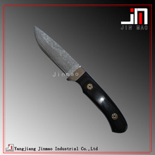 High Quality Comfortable Custom Damascus Knife