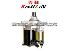 hondaouge3.0 akula valeo starter motor 17728 31200-p8a-a01 9t ccw 12v 1.6kw