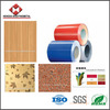 Color Coated Galvanized Steel Sheet In Coils