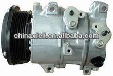 6SEU16C ac compressor for Toyota Camry/RAV 2.4