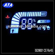 full color OEM product led humidifier scoreboard