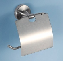 304 stainless steel toilet paper holder ,bathroom accessories,high quality,best price.new design