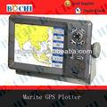 gpsทะเลกราฟล็อตเตอร์กับcบัตรแผนที่