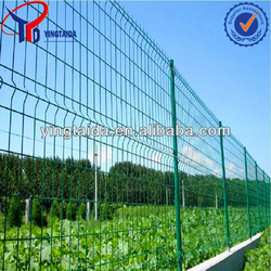plastic pet fence