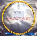 De un solo modo de fibra óptica sc/pc-sc/pc cable de conexión