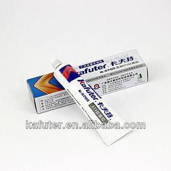 Kafuter K-5705 Tansparent Silicone Sealant Silicon Glass Glue Fevicol Glue Silicone Glue