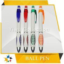 promotional retractable pen ,new pull pen
