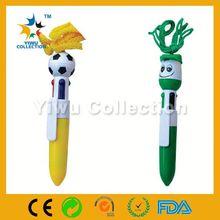 extendable lanyard animal pen ,fancy extendable pen