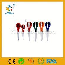 cow shape pen,flexible finger pen,finger pen holder